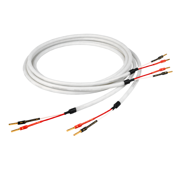 Chord Clearway Speaker Cable