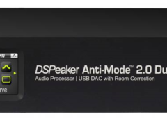 DSPeaker's Anti-Mode 2.0 Dual Core