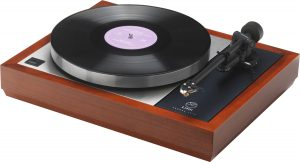 Linn Akurate LP 12