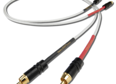 Nordost Leif White Lightning Interconnect