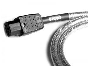Rega Mains Power Lead