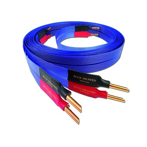 Nordost Leif Blueheaven Speaker Cable