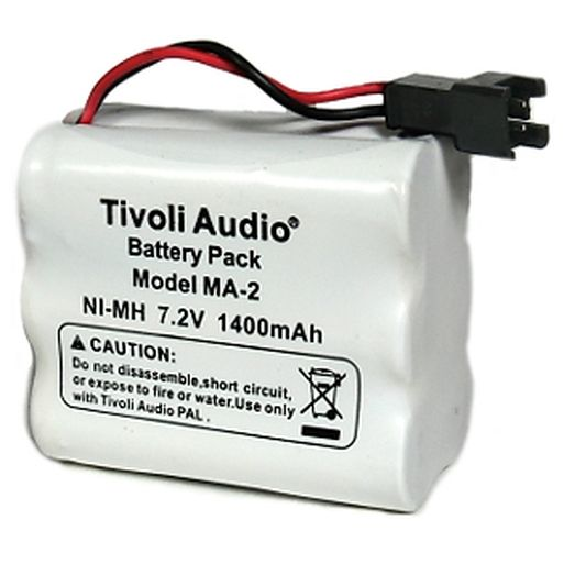 Tivoli Audio PAL Batteripakke.