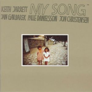 Keith Jarrett – My Song / LP 180gram