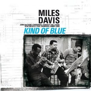 Miles Davis – Kind of Blue / LP 180gram