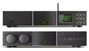 NAIM NDX + SUPERNAIT2 Demotilbud