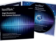 IsoTek Full System Enhancer