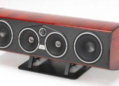 Sonus Faber Vox Tradition
